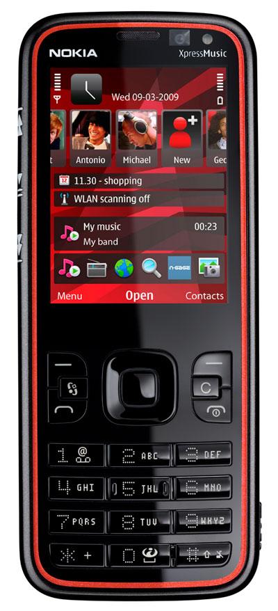 Nokia 5630 XpressMusic,nokia 5630,XpressMusic,nokia,actualite,tests,fiche technique,Acheter en ligne,produits,Logiciels,OVI,Music Store,mobile,portable,phone,music,accessoires,prix,downloads,telecharger,software,themes,ringtones,games,videos,
