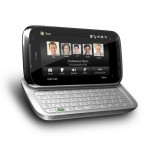 HTC Touch Pro2 teclado