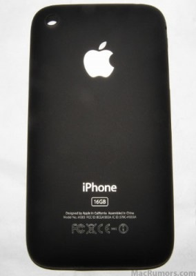 nuevo Apple iPhone