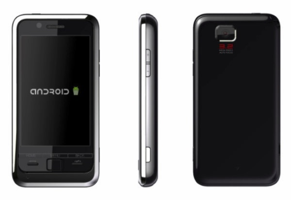 GeeksPhone One primer movil Android espaol