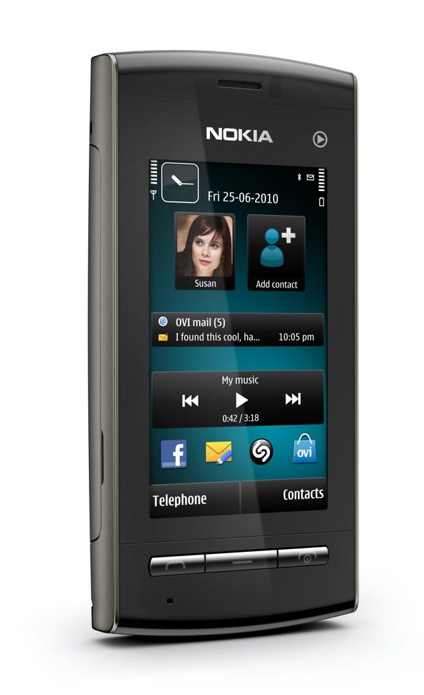 Игры На Телефон Nokia 2730 Classic