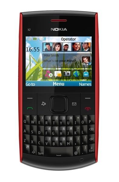 Nokia Presenta El Nokia C2 01 Smartgsm | Apps Directories