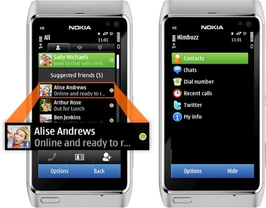 gsm symbian: