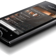 Xperia ray_CA01_Black_SCR6