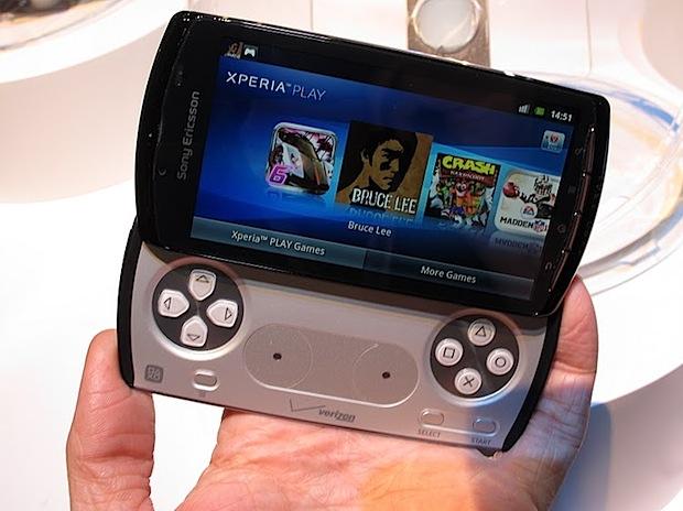 descargar juegos gratis para celular sony ericsson xperia play