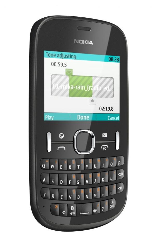 Published 26 octubre 2011 at 620 × 955 in Nokia Asha 201: Galería de