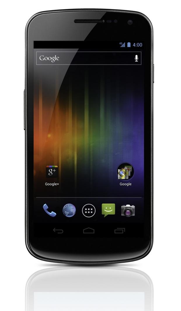 Samsung Galaxy Nexus Samsung-galaxy-nexus_001