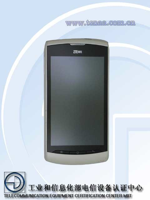 ZTE V881