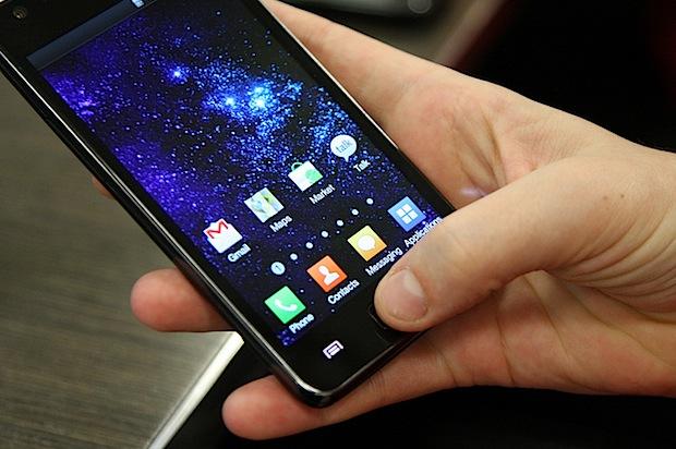 Actualizar Samsung Galaxy Ace Blog De Android Noticias | Share The ...