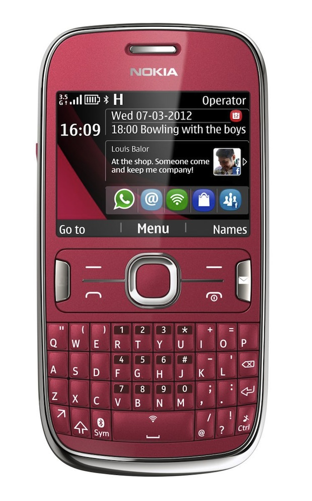 Nokia Asha 301 Price And Specification Nokia Free Download | Review ...
