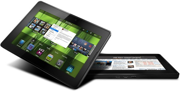 playbook Android