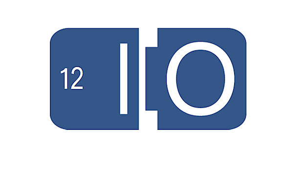 Google I/O 2012