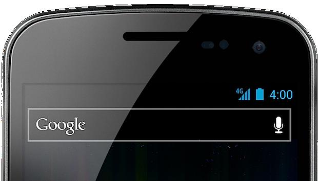 Google elige a Samsung para la cuarta generación Nexus