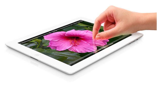 ipad 3 oficial