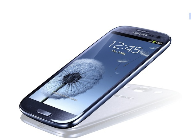 GALAXY S III wallpapers y ringtones
