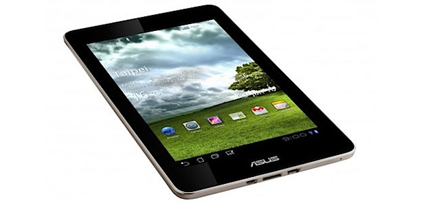 Tablet Nexus lanzamiento Julio