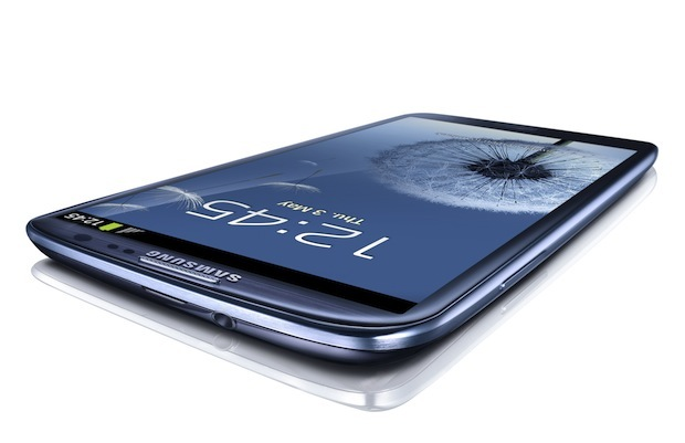 GALAXY S III