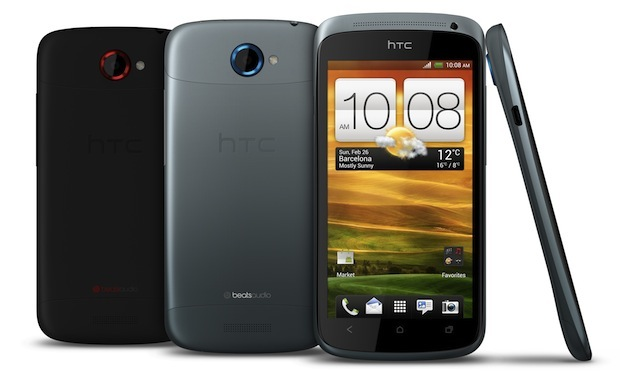 HTC One S chip S3