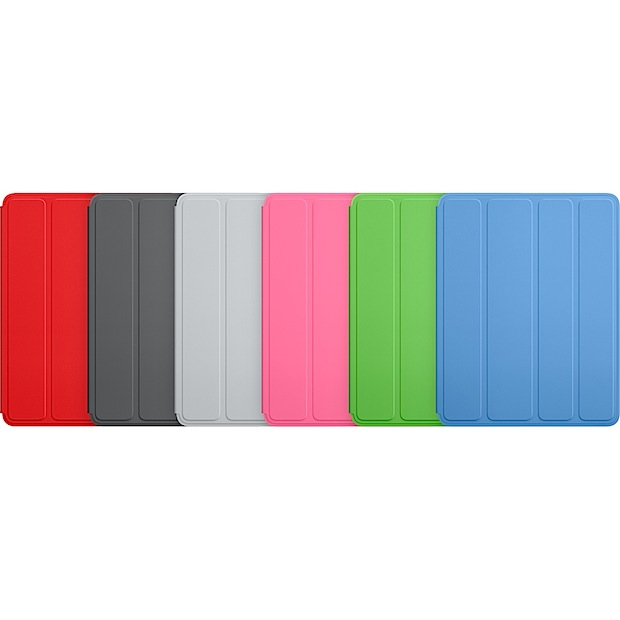 Smart Case colores