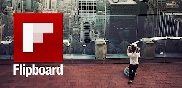 flipboard Android disponible