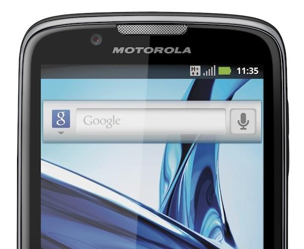 Motorola ATRIX 2 llega a Chile vía Movistar