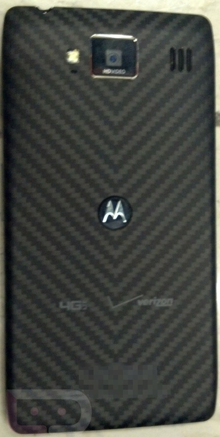 razr hd