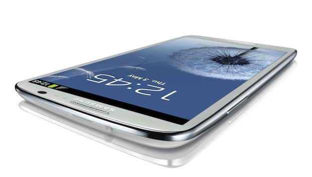 GALAXY S III busqueda local