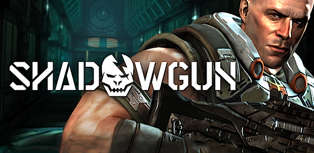 Shadowgun liquidacion