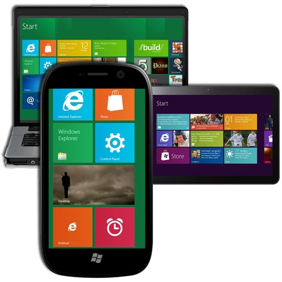 Windows phone 8 operadoras