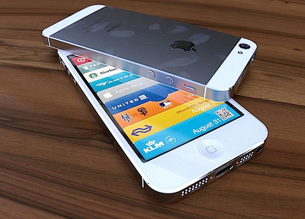 iphone 5 mockup