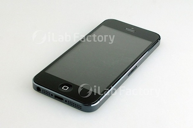 iphone 5 filtrado