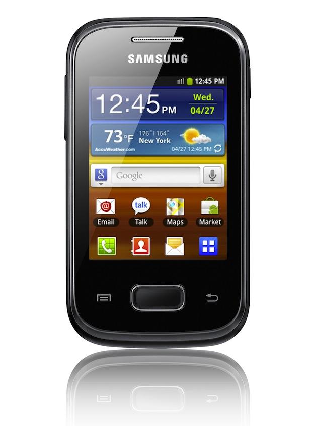 (Consulta) Rendimiento y Resistencia Samsung Galaxy Pocket