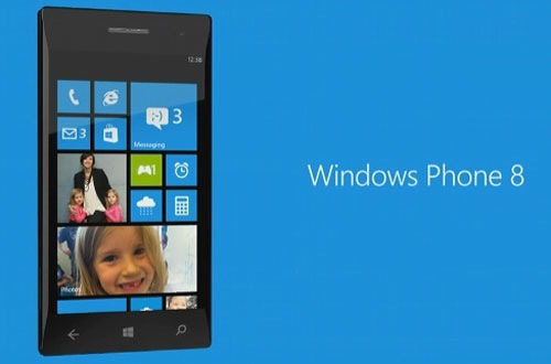 windows phone 8 Samsung