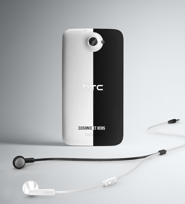 HTC One by Cushnie Et Ochs