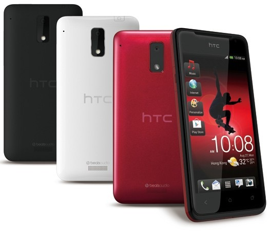 htc J