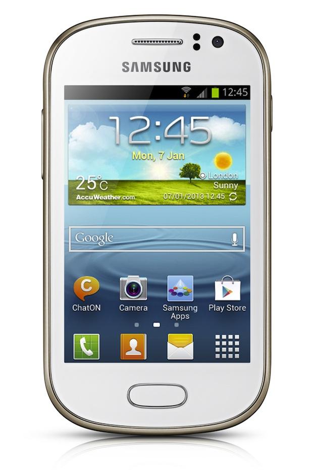 Samsung Galaxy Fame Caracteristicas!