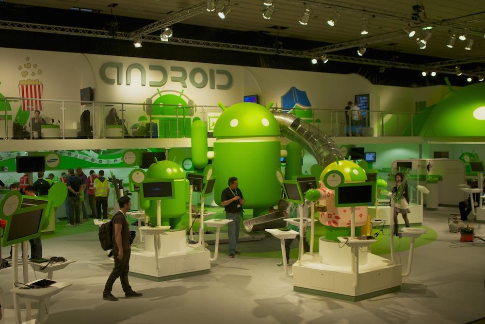 Rumores sobre las nuevas funciones de Android O (¿reo?)