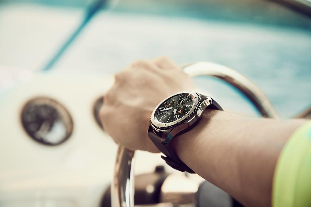 Samsung seduce a los usuarios de iOS con sus smartwatches Gear