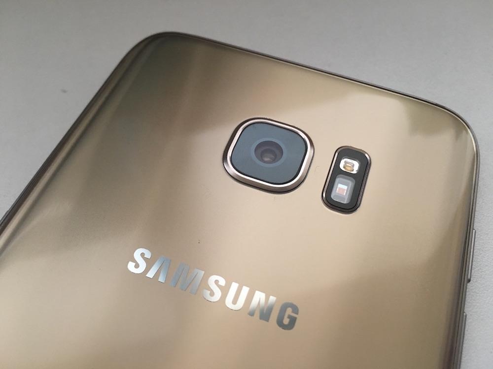 Samsung utilizaría el asistente Bixby en todas las apps nativas del Galaxy S8