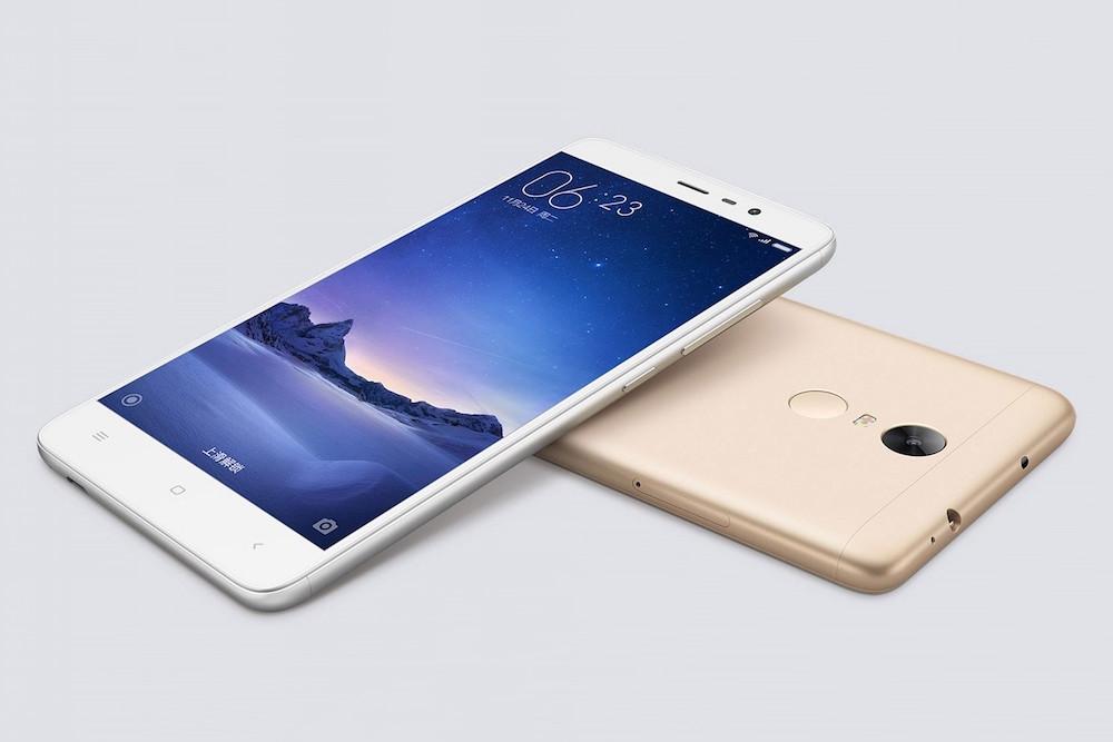 El sucesor del célebre Xiaomi Redmi Note 4 podría estar a la vuelta de la esquina