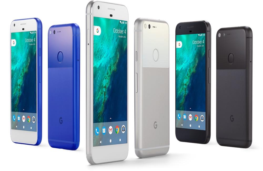 A pesar de no tener el hardware necesario, Google Pixel y Pixel XL tendrán HDR gracias a Android