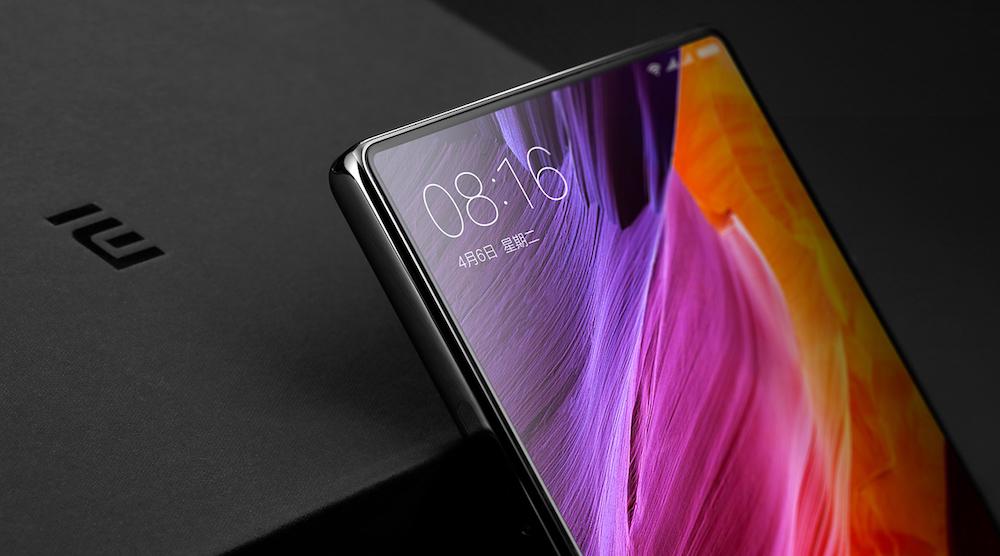 Xiaomi Mi Mix 2 será diseñado nuevamente por Philippe Starck