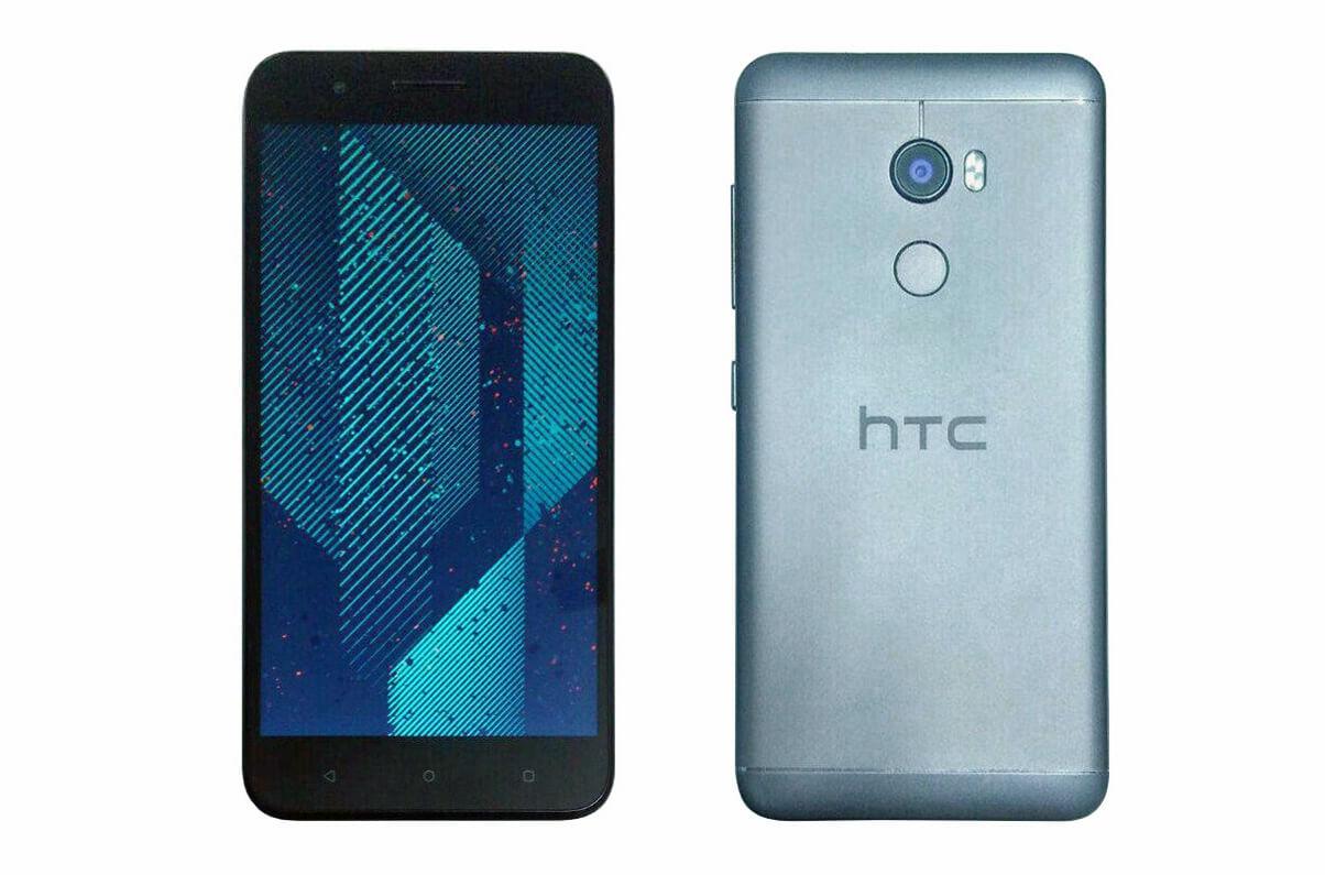 HTC One X10 se filtra con foto y características