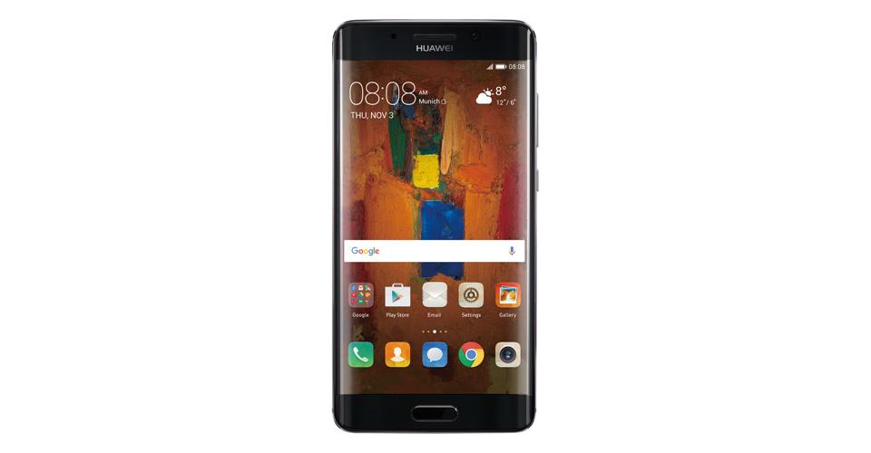 La serie Huawei Mate 9 comienza a recibir Android Oreo a través de EMUI 8.0