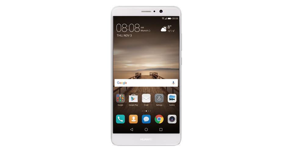 Android O ya está siendo probado en el Huawei Mate 9