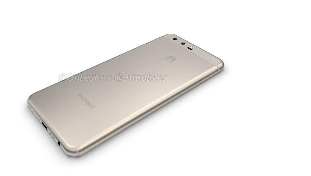 Huawei P10 recibe certificación de la FCC
