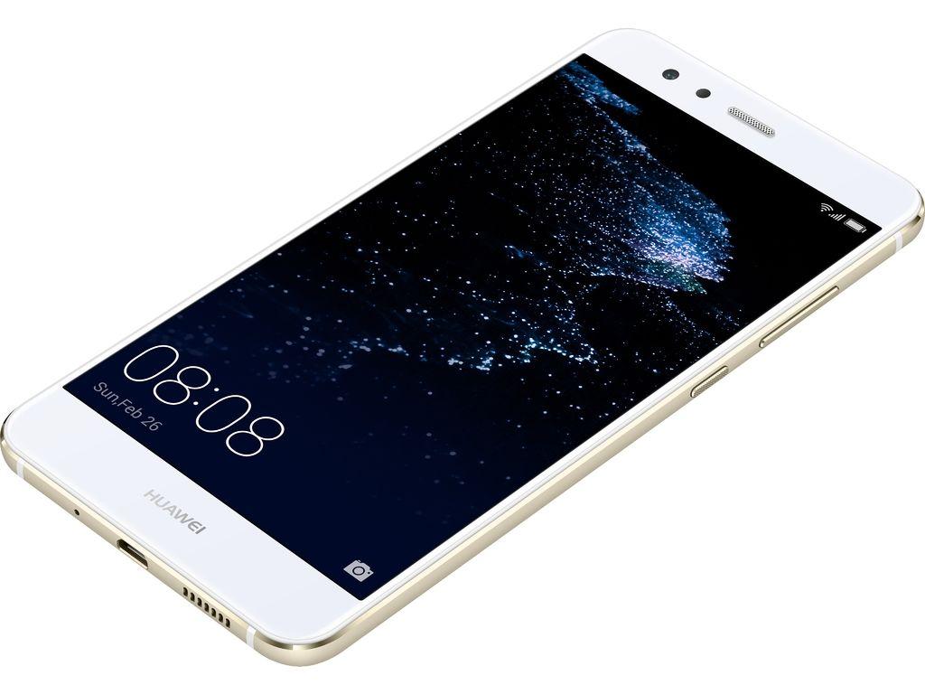 Huawei P10 Lite llegará a Europa en marzo por 349 euros