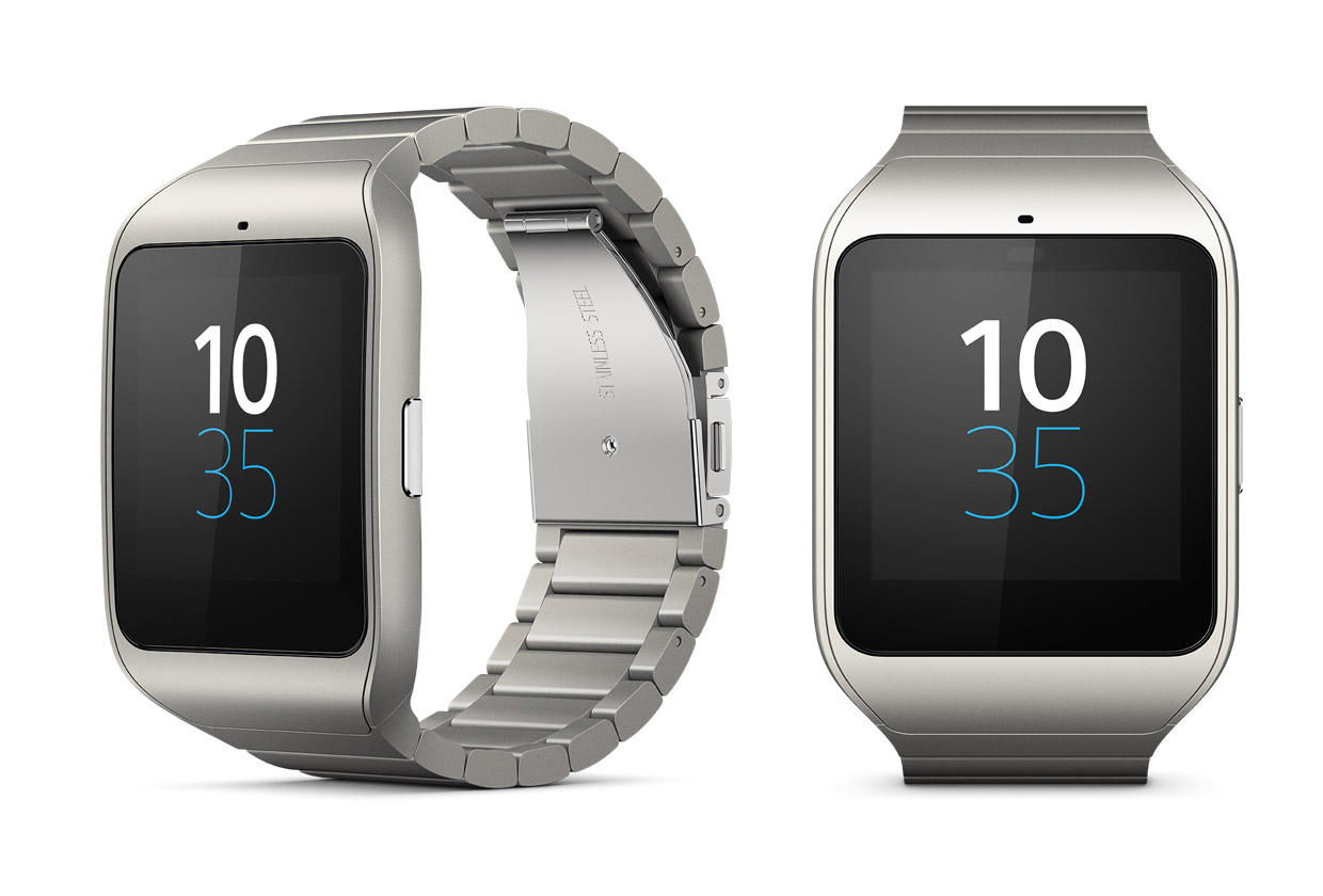 Android Wear 2.0 no estará disponible para el Sony SmartWatch 3