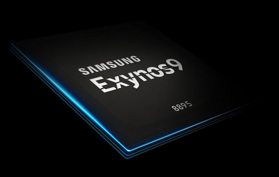 El Exynos 8895 tiene un GPU más potente que el Snapdragon 835