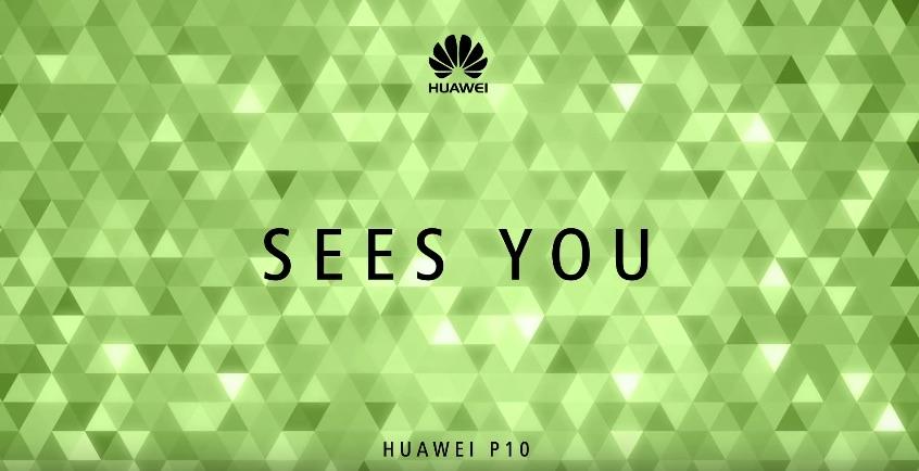 Huawei confirma el lanzamiento del Huawei P10 en MWC en un video